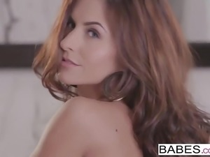 Babes - Rippling  starring  Danni Gee clip