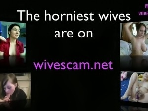 I would pass out if these webcam models were in front of me