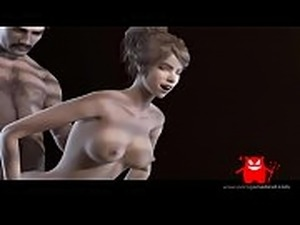 3d Narcos Xxx Game Scenes Compilation Play Online Porngamedevil.Com