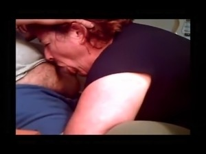 Great mouth fuck