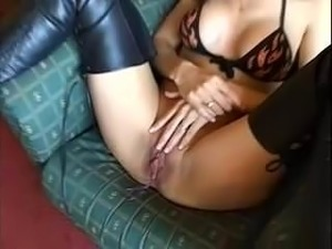 Dutch Milf Bibbi Interview & Selfie