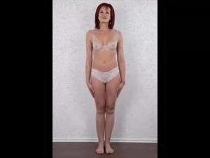 Mature Mom dressed undressed! Animation!