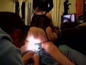 BBW SLUT WIFE V 3 GUYS cam2