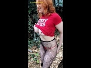 Maitland Ward Pierced Nipples In Snapchat ScandalPlanetCom