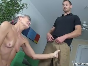Milfs Sex Drive Young Guys Would Love