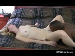 Member's Wife First Video