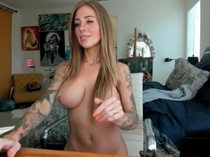 WebCam Sexy 1715 - illicit69