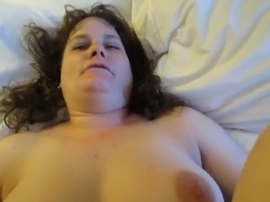 Wife Mad About Being On Cam