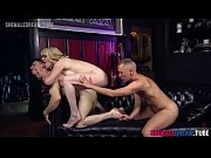 TS Jesse Punishes A Cis and Trans Man - See Full Video at ShemaleDream.Tube