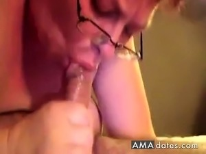 Shared Wife Cum Swallowing