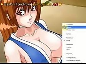 Hentai Sex Game Kasumi Sucks and Fucks (DOA) XXX Game - EroticGames.xyz