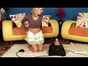 Sybian Ecstasy,Full Clip =&gt_ http://bit.ly/2QLBIsV
