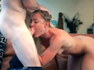 Extreme hardcore hd and blonde bondage handjob These