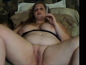 BBW smoking playing - negrofloripa