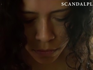 Sivan Alyra Rose Nude Scene in Chambers On ScandalPlanet.Com