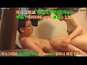 한국 국산 노모 역시 남자란 세컨을 데리고 산다