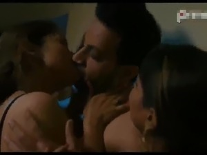 bf fucking her gf indian Girl mom cought him during sex