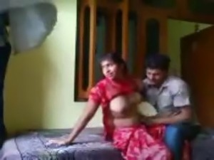 Indian Punjab bhabhi tits and doggyfuck