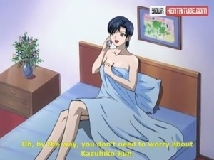 Taboo Charming Mother - Episode 6 www.yourhentaitube.com free