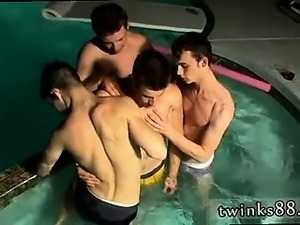 Emo twinks free gay porn movietures first time HOT super-hot
